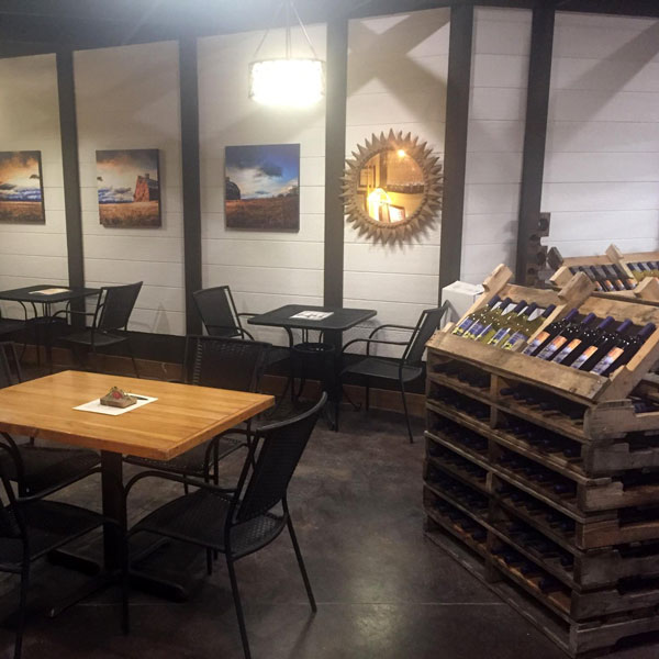 Glacier Sun Winery - Wine and Hard Cider Tasting Room